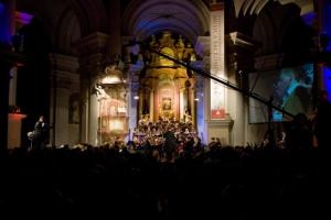 III Festiwal Muzyki Oratoryjnej - Niedziela 5 października 2008_49