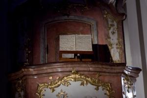 III Festiwal Muzyki Oratoryjnej - Sobota 27 września 2008_10