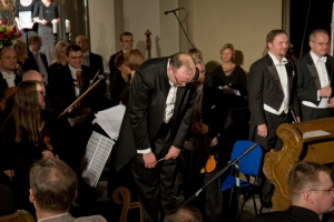 III Festiwal Muzyki Oratoryjnej - Sobota 27 września 2008_39