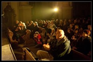 III Świętogórskie Zaduszki Jazzowe 2012_9