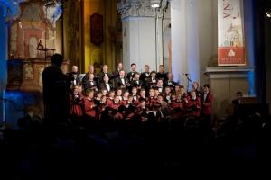 IV Festiwal Muzyki Oratoryjnej - Niedziela 27 września 2009_4
