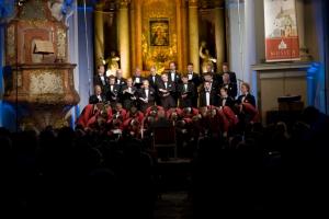 IV Festiwal Muzyki Oratoryjnej - Niedziela 27 września 2009_5