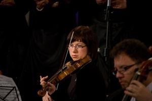 IV Festiwal Muzyki Oratoryjnej - Niedziela 4 października 2009_5