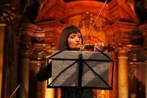 IV Festiwal Muzyki Oratoryjnej - Sobota 3 października 2009_16