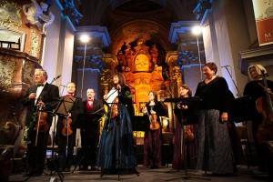 IV Festiwal Muzyki Oratoryjnej - Sobota 3 października 2009_18