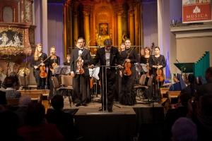 IX Festiwal Muzyki Oratoryjnej - Niedziela, 5.10.2014_13