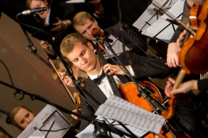 IX Festiwal Muzyki Oratoryjnej - Niedziela, 5.10.2014_33