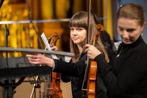IX Festiwal Muzyki Oratoryjnej - Niedziela, 5.10.2014_9