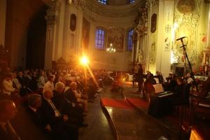 Koncert na rzecz rekonstrukcji organów w Bazylice Świętogórskiej - FRAUENKIRCHENTAG_13
