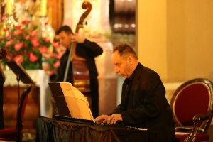 Koncert na rzecz rekonstrukcji organów w Bazylice Świętogórskiej - FRAUENKIRCHENTAG_19