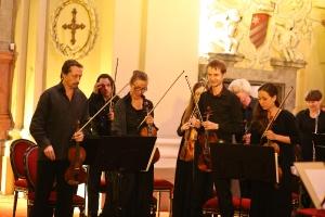 Koncert na rzecz rekonstrukcji organów w Bazylice Świętogórskiej - FRAUENKIRCHENTAG_21