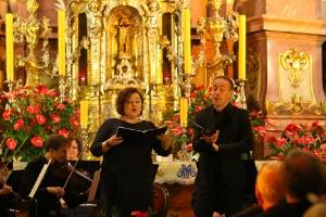 Koncert na rzecz rekonstrukcji organów w Bazylice Świętogórskiej - FRAUENKIRCHENTAG_23