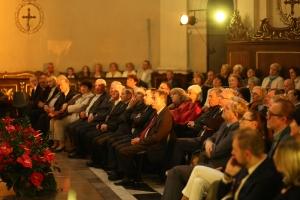 Koncert na rzecz rekonstrukcji organów w Bazylice Świętogórskiej - FRAUENKIRCHENTAG_28