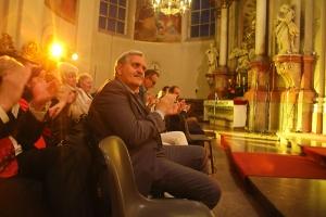 Koncert na rzecz rekonstrukcji organów w Bazylice Świętogórskiej - FRAUENKIRCHENTAG_31