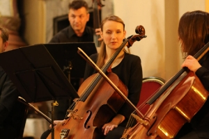 Koncert na rzecz rekonstrukcji organów w Bazylice Świętogórskiej - FRAUENKIRCHENTAG_32