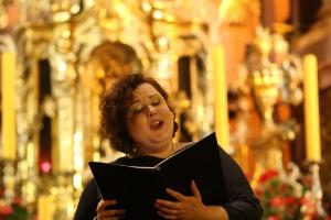 Koncert na rzecz rekonstrukcji organów w Bazylice Świętogórskiej - FRAUENKIRCHENTAG_36