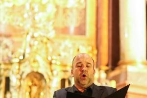 Koncert na rzecz rekonstrukcji organów w Bazylice Świętogórskiej - FRAUENKIRCHENTAG_3