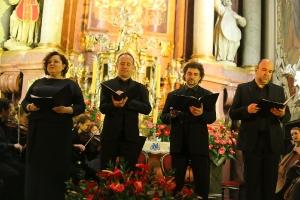 Koncert na rzecz rekonstrukcji organów w Bazylice Świętogórskiej - FRAUENKIRCHENTAG_42