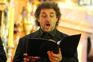 Koncert na rzecz rekonstrukcji organów w Bazylice Świętogórskiej - FRAUENKIRCHENTAG_43