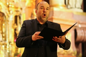 Koncert na rzecz rekonstrukcji organów w Bazylice Świętogórskiej - FRAUENKIRCHENTAG_4