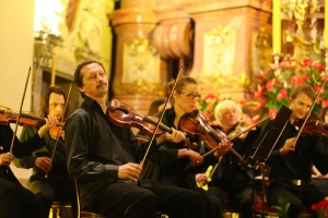 Koncert na rzecz rekonstrukcji organów w Bazylice Świętogórskiej - FRAUENKIRCHENTAG_5