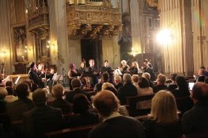 Koncert w Rzymie, niedziela 25 pażdziernika 2015_12