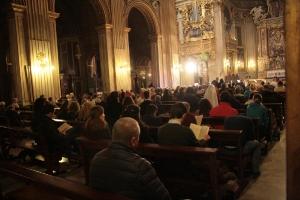 Koncert w Rzymie, niedziela 25 pażdziernika 2015_8