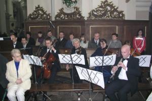 Oratorium Wielkanocne 2006_3