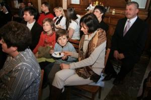 Oratorium Wielkanocne 2009_10