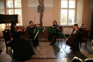 Oratorium Wielkanocne 2009_17