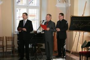 Oratorium Wielkanocne 2009_25