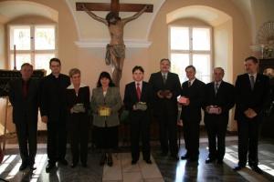 Oratorium Wielkanocne 2009_28