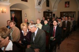 Oratorium Wielkanocne 2009_2
