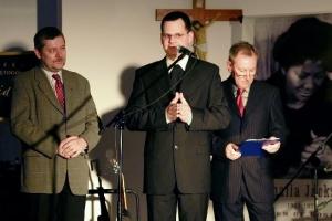 Pieśni Gospel – Koncert Wielkanocny 2007_16