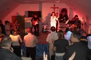 Pieśni Gospel – Koncert Wielkanocny 2007_22