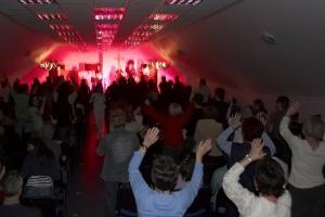 Pieśni Gospel – Koncert Wielkanocny 2007_23