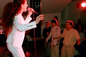 Pieśni Gospel – Koncert Wielkanocny 2007_28
