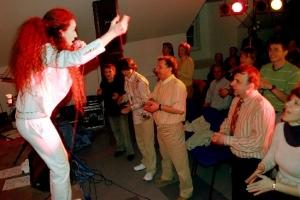 Pieśni Gospel – Koncert Wielkanocny 2007_30