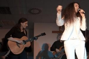 Pieśni Gospel – Koncert Wielkanocny 2007_7
