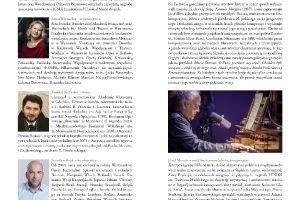 Program XVI Festiwalu Musica Sacromontana_4