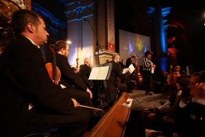 V Festiwal Muzyki Oratoryjnej - Sobota 25 września 2010_14