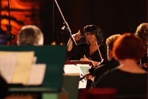 V Festiwal Muzyki Oratoryjnej - Sobota 2 października 2010_10