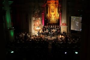 V Festiwal Muzyki Oratoryjnej - Sobota 2 października 2010_12