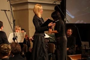 V Festiwal Muzyki Oratoryjnej - Sobota 2 października 2010_15