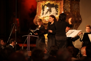 V Festiwal Muzyki Oratoryjnej - Sobota 2 października 2010_9