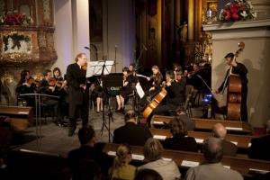VI Festiwal Muzyki Oratoryjnej - Niedziela 25 września 2011_19