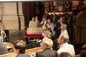 VI Festiwal Muzyki Oratoryjnej - Niedziela 25 września 2011_21