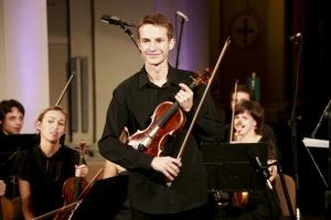 VI Festiwal Muzyki Oratoryjnej - Niedziela 25 września 2011_2