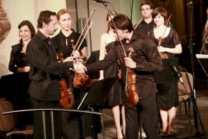 VI Festiwal Muzyki Oratoryjnej - Niedziela 25 września 2011_36