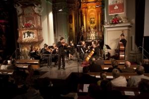 VI Festiwal Muzyki Oratoryjnej - Niedziela 25 września 2011_48